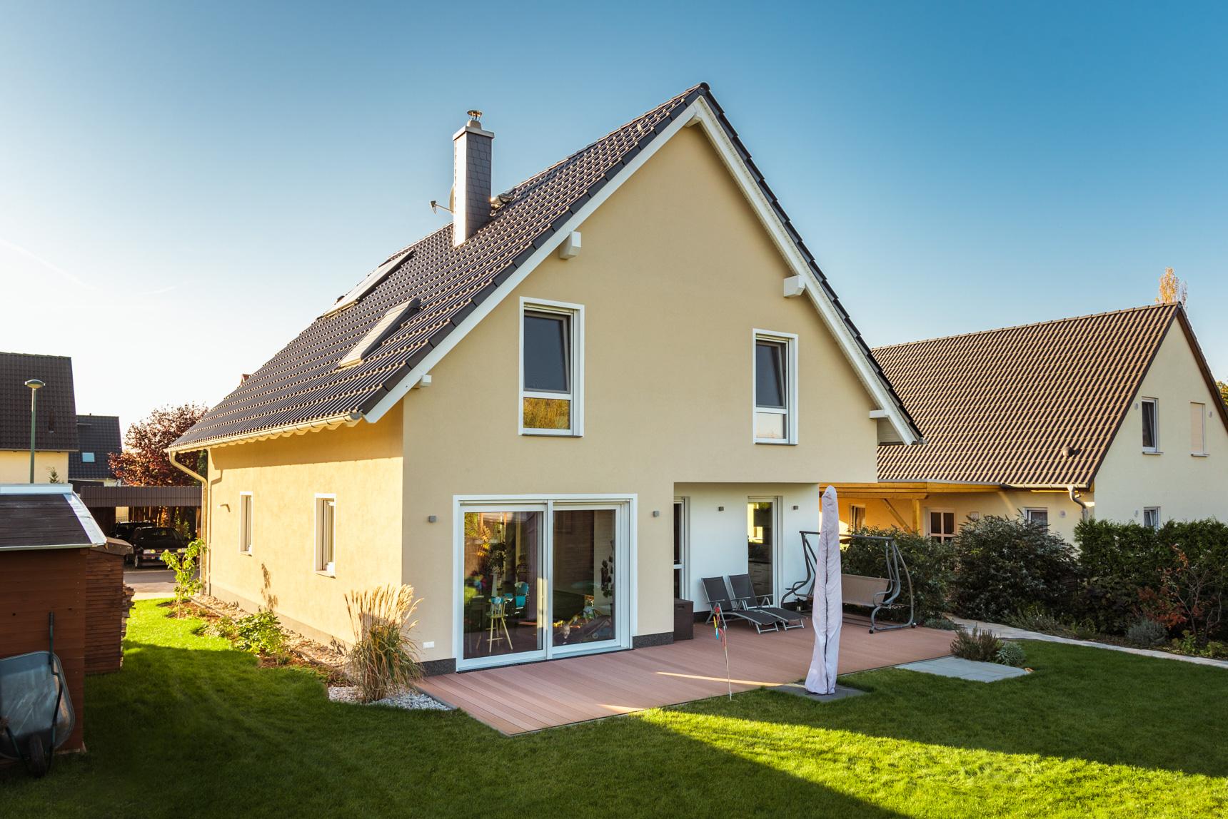 Einfamilien-Haus - Leipzig - Ausbau GmbH Liebertwolkwitz