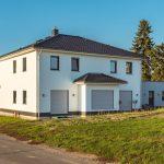 Einfamilien-Haus - Wurzen - Ausbau GmbH Liebertwolkwitz